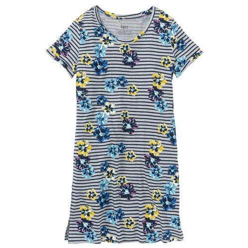 474aae3c9698f1 Koszula nocna truskawkowy - sowa, , S-XXXXL (bonprix) opinie + ...