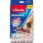 wkład ultramax do mopa na mokro155747/140913 4023103201262 - odbiór w 2000 punktach - salony, paczkomaty, stacje orlen marki Vileda