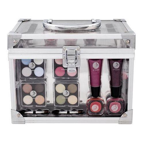 Makeup Trading Transparent zestaw Complet Make Up Palette dla kobiet, 19064 - Najlepsza oferta
