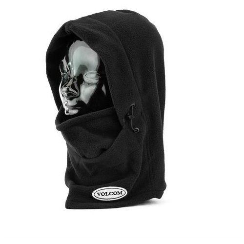 Volcom Kominiarka - travelin hood thingy black (blk) rozmiar: os