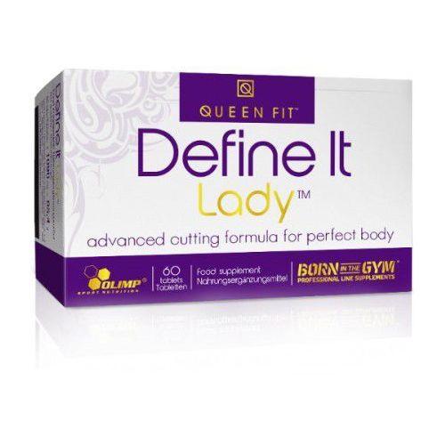 Olimp Define It Lady - (60 tab)