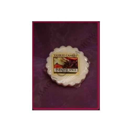 Yankee candle Przyprawy z raju (paradise spice) - wosk zapachowy