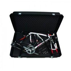 Serfas Walizka na rower (szosa, mtb) - bike case