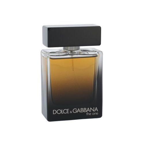 Dolce&Gabbana The One For Men woda perfumowana 50 ml dla mężczyzn