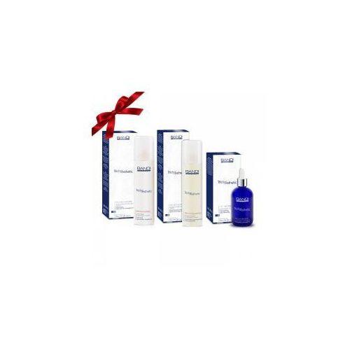 Prezent: tricho estetic, szampon + maska + peeling marki Bandi