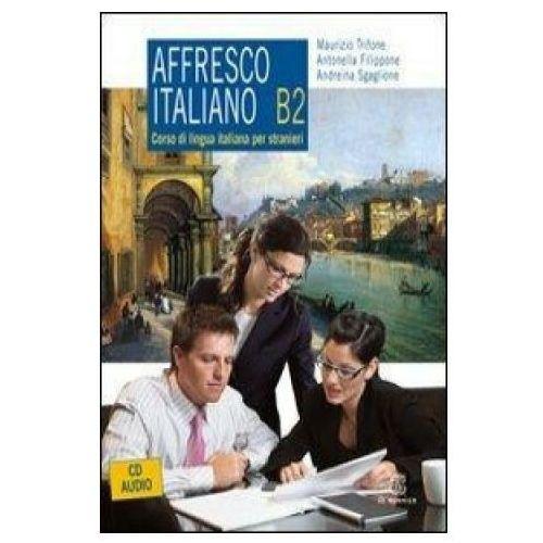 Affresco Italiano B2 /CD gratis/ (2012)