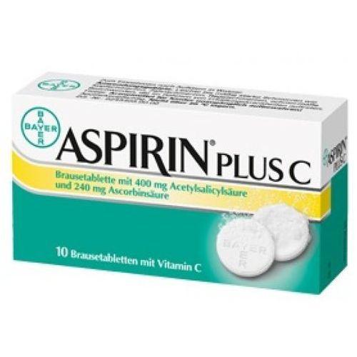 Aspirin C 400mg+240mg 10 tabl