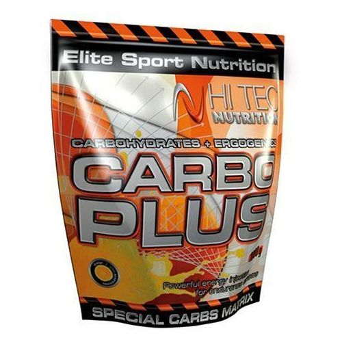 Carbo plus - 3000g Hi-tec