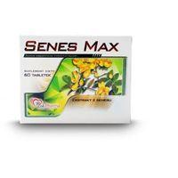 Tabletki Senses Max 60 tabletek