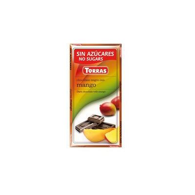 Czekolady i bombonierki Torras Organical.pl - Bio Produkty