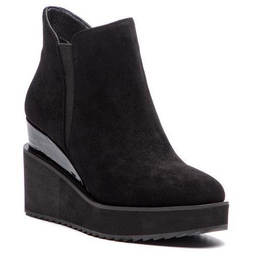 478667687d33d ▷ Botki - alia 35109-ts-00 black (Kazar) - ceny,rabaty, promocje i ...