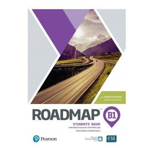Roadmap B1 SB/DigitalResources/OnlinePractice/App pk