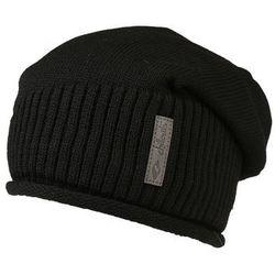Chillouts ETIENNE Czapka black, kolor czarny