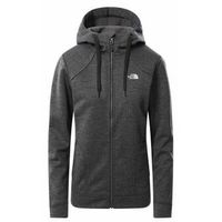The North Face Kutum Full Zip Hoodie > 0A2XJVP0W1