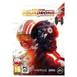 Gra pc star wars: squadrons marki Electronic arts