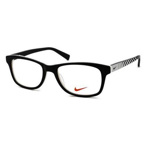Okulary Korekcyjne Nike 5509 010