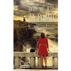 Romanse, literatura kobieca i obyczajowa  Novae Res
