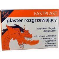 FASTPLAST Plaster rozgrzewający (8699664104036)