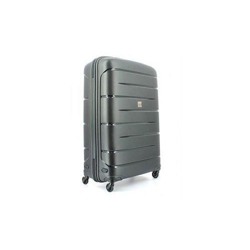 MODO by RONCATO walizka duża z kolekcji STARLIGHT 4 koła zamek TSA materiał polipropylen