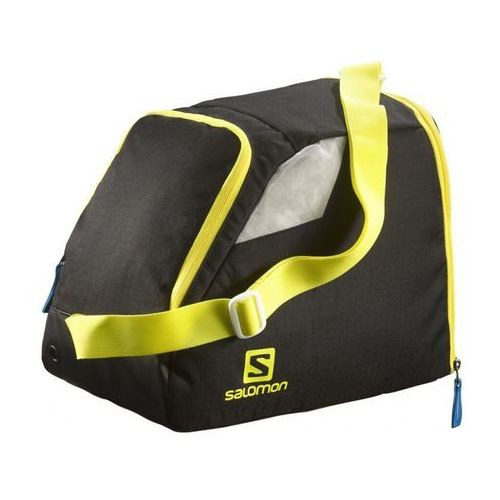 Salomon Torba na sprzęt Nordic Gear Bag Black/Yellow