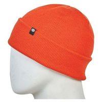 czapka zimowa 686 - Standard Roll Up Beanie Solar Orange (SLRO)