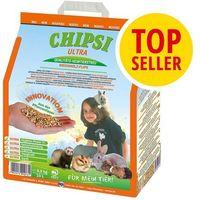 ultra podściółka granulowana - 10 l (4,5 kg) marki Chipsi