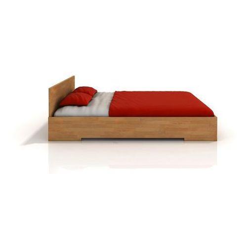 łóżko Bukowe Loren High Visby