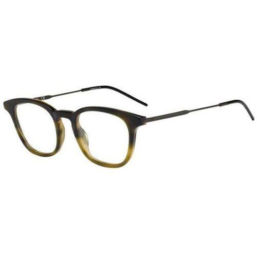 Okulary Korekcyjne Dior BLACK TIE 231 2YH/22