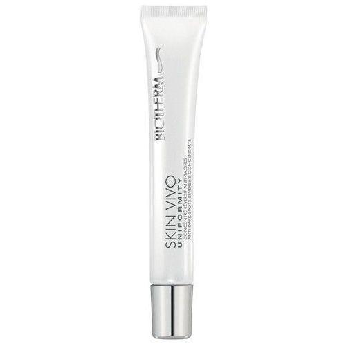 BIOTHERM Skin Vivo Uniformity Anti Dark Concentrate kosmetyki damskie - krem redukujący przebarwienia 15ml - 15ml