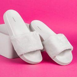 Klapki damskie VICES Czas na buty