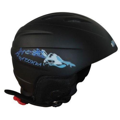Kask narciarski AXER SPORT Katoomba (rozmiar S)