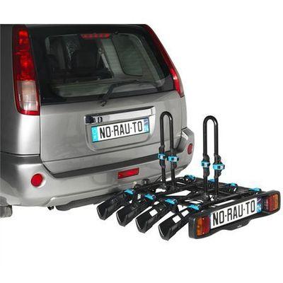Bagażniki rowerowe do samochodu NORAUTO Norauto.pl