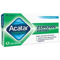 Tabletki Acatar Complex x 28 tabletek
