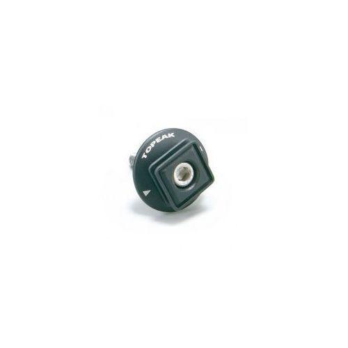 Topeak Quick Click Fixer 66 - kapsel sterów z uchwytem, 384