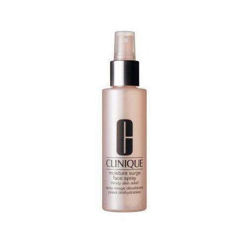 Clinique Moisture Surge Face Spray (W) nawilżająca mgiełka do twarzy 125ml