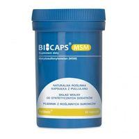 BICAPS MSM Formeds (Metylosulfonylometan), 60 kapsułek