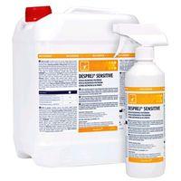 Desprej sensitive - do szybkiej dezynfekcji wrażliwych materiałów 5l marki Bochemie