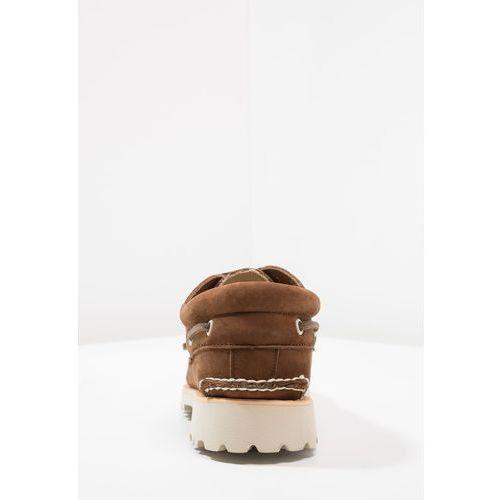Timberland 3-eye Buty obuwie