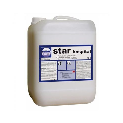 Pramol Star hospital