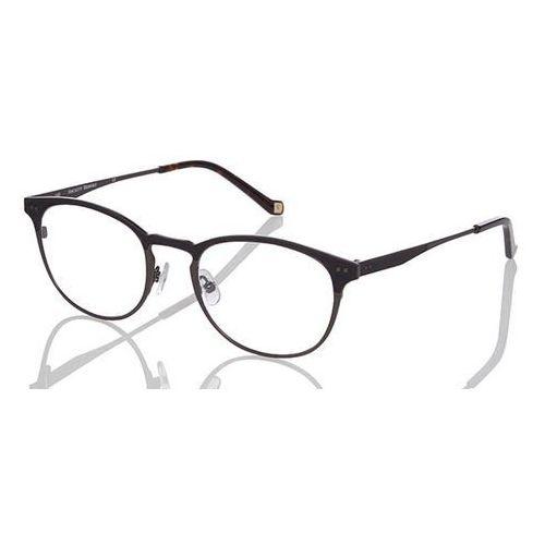 Hackett Okulary korekcyjne bespoke heb164 91