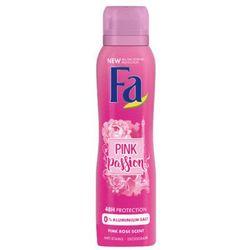 Dezodoranty dla kobiet  Fa bdsklep.pl