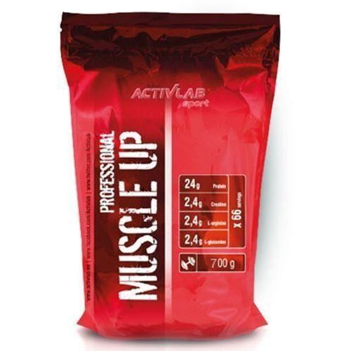 Muscle up professional - 700g Activlab