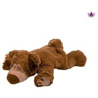 WARMIES Beddy Bears Termofor Sleepy Bear brown