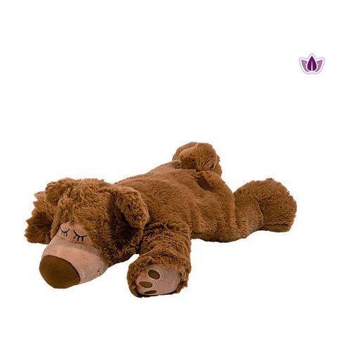 Beddy bears termofor sleepy bear brown Warmies