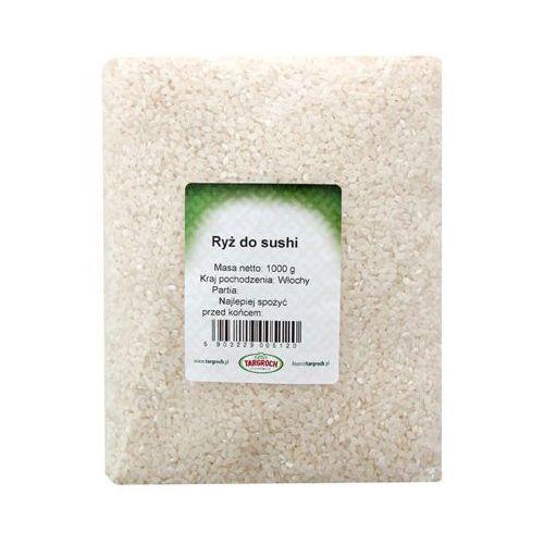 1kg ryż do sushi Targroch