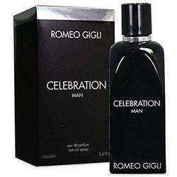 Wody perfumowane dla mężczyzn Romeo Gigli OnlinePerfumy.pl