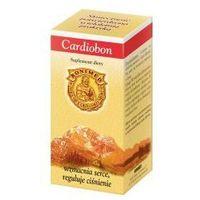 Bonimed Cardiobon wzmacnia serce i reguluje ciśnienie 30 kapsułek (5908252932191)