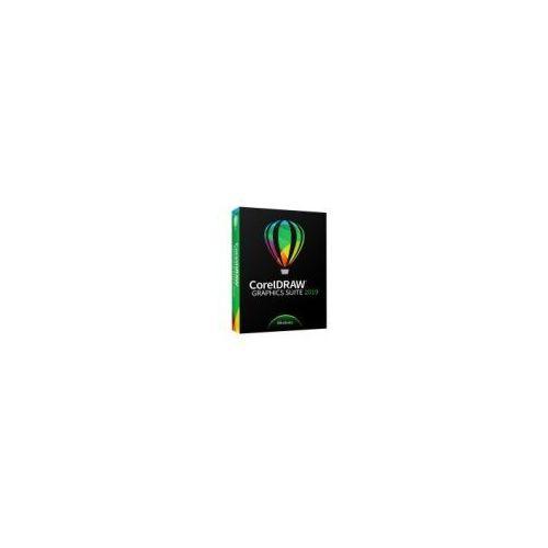 CorelDRAW Graphics Suite 2019 PL - licencja EDU na 1 stanowisko