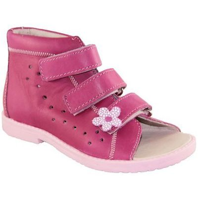 Buty profilaktyczne dla dzieci DAWID DLASTOPY.PL