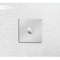 CMD dzwonek do drzwi Stal nierdzewna - Nowoczesny - - CMD - Czas dostawy: od 4-8 dni roboczych (4260045641064)